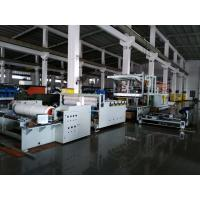 Wholesale TPU,EVA film or sheet extrusion machine from china suppliers