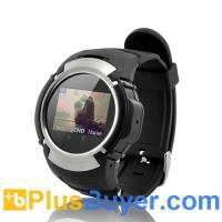 Wholesale Cheetah - Sports Watch + Cell Phone (MP4 Player, Bluetooth) from china suppliers