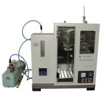 Wholesale GD-0165 Vacuum Distillation Tester  from china suppliers