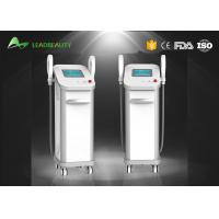 Wholesale SHR IPL+ E-light / OPT Hair Removal Smooth Shape and skin rejuvenation Machine from china suppliers