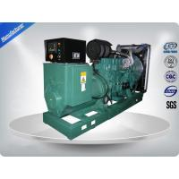 Wholesale VOLVO Diesel Generator Set Stamford Alternator UCI274H , Diesel Electricity Generator For School / Hospital from china suppliers