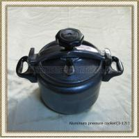 Wholesale 3-12 Liters Aluminum Pressure Cooker from china suppliers