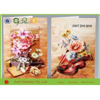 Wholesale Popular 3D Pop Up Holiday Greeting Cards Handmade Luxury Christmas Cards from china suppliers