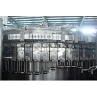 Wholesale Glass Bottle carbonated beverage filling machine bottling equipment 5,000BPH (500ml) from china suppliers