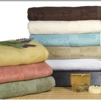 Wholesale Jacquard Cotton Bamboo Towels from china suppliers