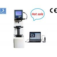 Wholesale Omron Encoder Digital Hardness Testing Machine Multi Functional Brinell Hardness Tester from china suppliers