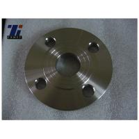 Wholesale titanium blind flange from china suppliers