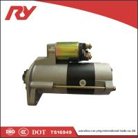 Wholesale Auto Starter Mitsubishi Engine Starter Motor M008T76071 23300EB300 11T from china suppliers