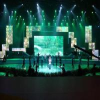 Wholesale P10mm Easy To Install Indoor Led Screens For Concert  , Led Panel from china suppliers