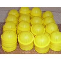 Wholesale Plastic basket catcher Flex Plugs from Entering Hollow Stem Auger from china suppliers