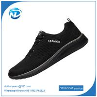 Wholesale new design shoes Wholesale men casual sport shoes fashion high quality shoes from china suppliers
