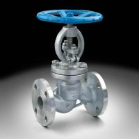 Wholesale DIN PN40 OS & Y Flanged Globe Valve , Steam Cast Steel Globe Valve from china suppliers