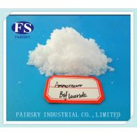 Wholesale Ammonium Bifluoride(Fairsky)98.5% mainly used on the Glass etching; the magnesium alloy; from china suppliers