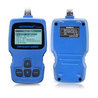 Quality Blue E - Scan VAG007 Car Fault Vehicle Code Reader For VW , Audi , Skoda for sale