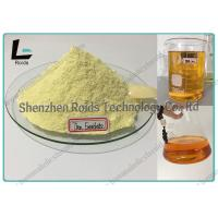 Wholesale Tren E Tren Anabolic Steroid Powder Trenbolone Enanthate For Muscle Building from china suppliers