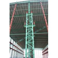 Wholesale Movable Industrial Steel Buildings Fabrication Fire Resistence Painted from china suppliers