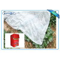 Wholesale Degradable Weed Control Mat Made from Black or White Anti-UV PP Non Woven Fabric from china suppliers