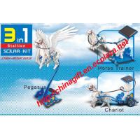 Wholesale 3-in-1 Solar Stallion Mini Kit from china suppliers