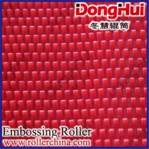 Embossing roller-32