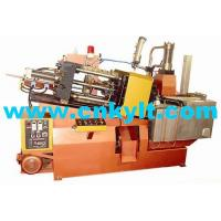 Wholesale PERU BATERIA Auto Lead acid battery lead Pb bushing & terminal die casting machine from china suppliers