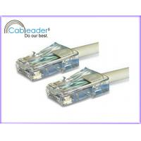 Wholesale High Speed Ethernet UTP Cat6 RJ45 Patch Cable from china suppliers
