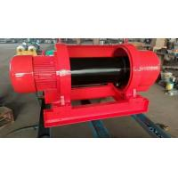 Wholesale Best selling JK winch for boat trailers for mine transportation from china suppliers