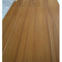 Wholesale Resistant E1 HDF Waterproof Laminate Flooring With German Technology from china suppliers