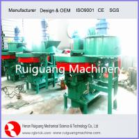 Wholesale 2000pcs/h rotary-table type brick making machine RG120-8,eight hole brick making machine,h from china suppliers