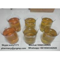 Healthy Nandrolone Steroid Nandrolone undecanoate For  MuscleGain  CAS 862 - 89 - 5