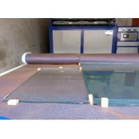 Buy cheap EVA Film Laminated Glass Furnace Glass Laminating Equipment from wholesalers