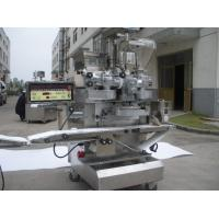 Wholesale 2 Hoppers Mochi Maker Machine for Both Different Kinds of Dry or Wet Filling from china suppliers