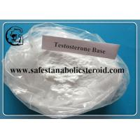 Wholesale Growth Hormone Bodybuilding Steroids Testosterone For Muscle Building 58-22-0 from china suppliers