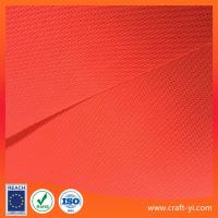 Buy cheap Red color Sling Fabric for Outdoor Furniture lawn chairs or mat Textilene mesh Fabric 2X1 weave from wholesalers