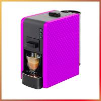 Wholesale 19 Bar Anti - Overflow  Home Coffee Machines Suitable For Nespresso / Lavazza Blue/POD from china suppliers