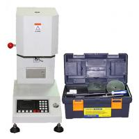 Wholesale LCD Digital Plastic Point Melt Flow Indexer MFI Tester from china suppliers
