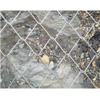 Wholesale SNS flexible steel wire Slope Stabilisation Mesh boulder netting from china suppliers