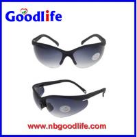 Wholesale lens grey fashion glasses eye protection glasses safety goggles from china suppliers
