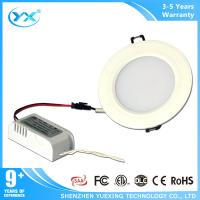 Wholesale Daylight surface mounted 15W Recessed LED Downlight 2835SMD Chip from china suppliers