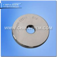 Wholesale IEC/EN 60061-3 7006-27J-1 E12 Additional Go Gauge for Caps on Finished Lamps from china suppliers