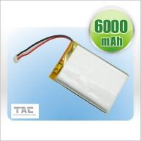 Wholesale High Power Polymer Li-Ion Cell 8Ah 1064145-30C for Rob Hobbies from china suppliers