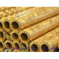 Wholesale ASME A213 A312 Copper Nickel Tubing Half Hard Temper , Diameter 10mm-55mm from china suppliers