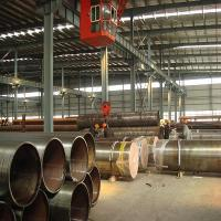 "Wholesale ASTM A335 Gr.P11, P22, P91, P9, P5 Large diameter steel pipe 36"" O.D. ( 914mm ) from china suppliers"