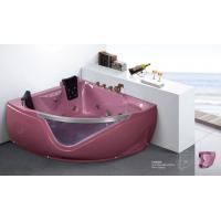 Wholesale Sanitary ware, Bathtubs, Jacuzzi, Massage bathtub,WHIRLPOOL HB8066 1500X1500X700 from china suppliers