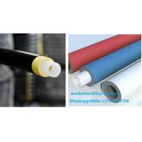 Buy cheap Insulation PE Foaming Tube Extrusion Machine 16mm-32mm with factory price from wholesalers