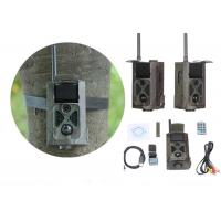 Buy cheap Infrared Wide view 120 degree Scouting Camera Search for Bigfoot Evidence from wholesalers