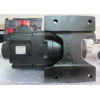 Buy cheap 2000RPM .5KW OUTPUT  HC-SFS52BG1 3.2AMP Mitsubishi  Industrial Servo Motor HC SERIES from wholesalers