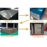 Wholesale 5754 Aluminum Sheet|5754 Aluminum Sheet manufacture&suppliers from china suppliers