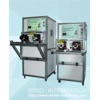 Wholesale Armature double station testing panel from china suppliers