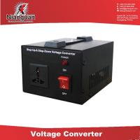 Wholesale International Voltage Converter 220V to 110V 1600 Watt from china suppliers