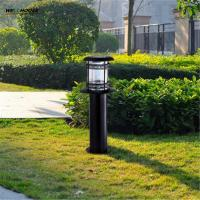 Wholesale Section D can Stainless Steel Lights outdoor garden lights lawn landscape from china suppliers